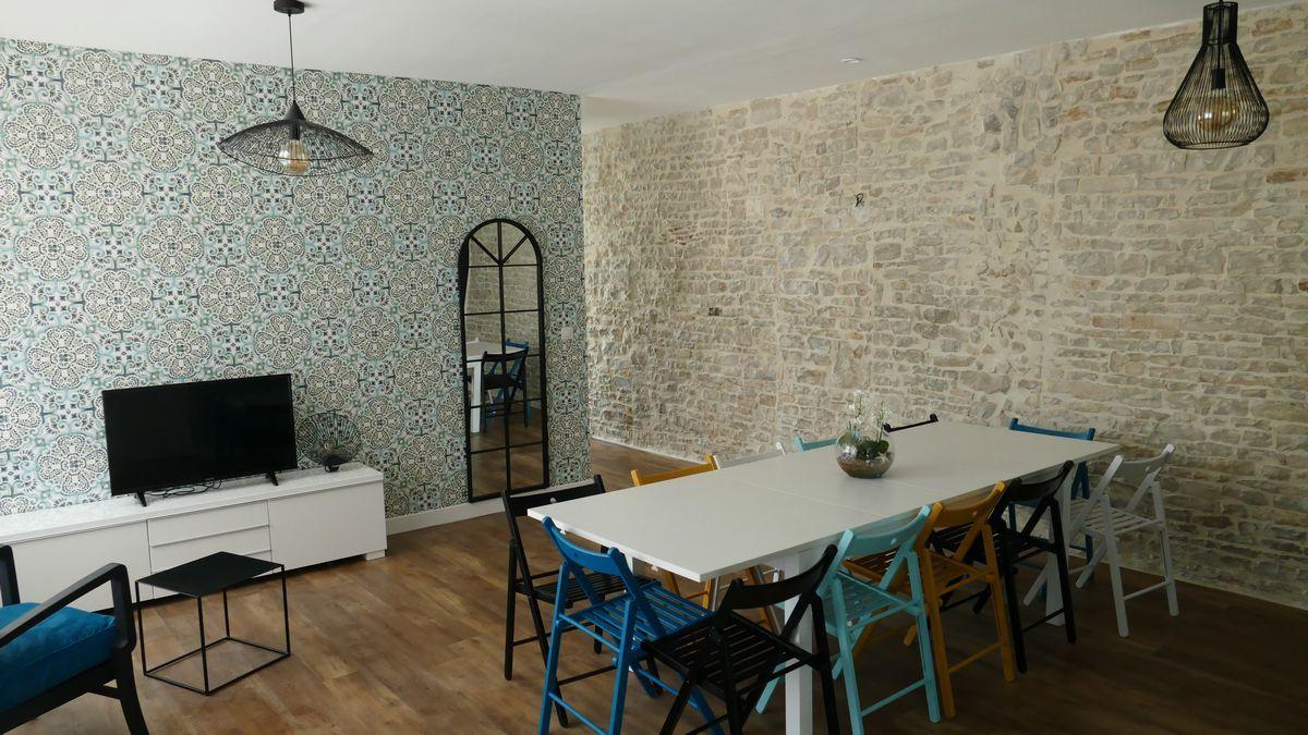 Séjour Gîte La Rochelle et l'Aunis