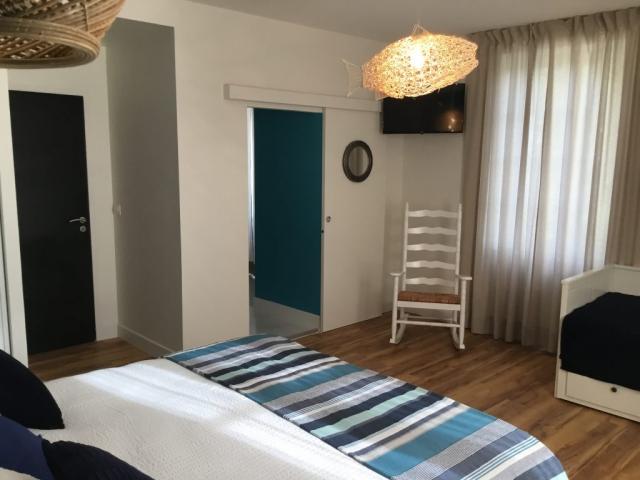la chambre Mer La Rochelle et Aunis