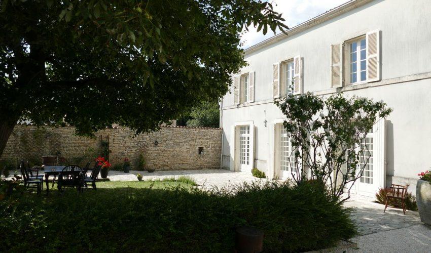 La Rochelle et Aunis - Extérieurs