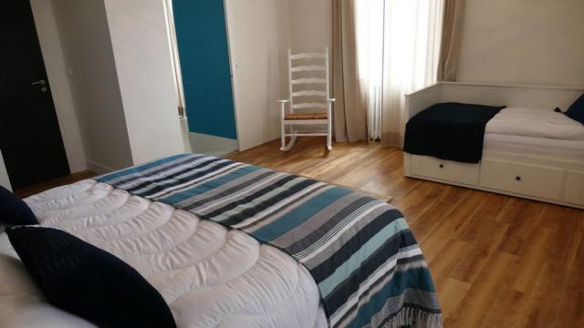 la chambre Mer La Rochelle et l'Aunis