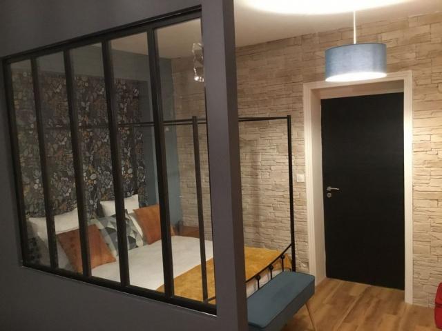 Chambre Vintage, La Rochelle et l'Aunis