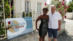 Maison d'hôtes, la Rochelle et l'Aunis